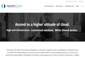 Edwin Avent Joins Managed Cloud Company Opulent Cloud