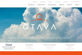 Logistics and Supply Chain Solutions Provider Evans Distribution Systems Selects Otava for Fully Managed Secure Cloud Hosting Solution