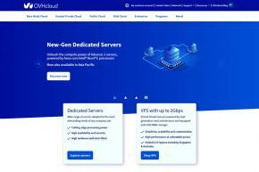 Web Host OVH Halts Plans for New French Data Center
