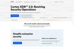 Cybersecurity Solutions Provider Palo Alto Networks Acquires Aporeto