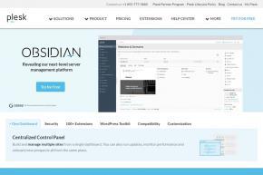 WebOps Platform Provider Plesk Appoints Cloud Services Provider ZNet Technologies