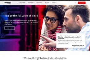 Managed Cloud Company Rackspace Beats Financial Forecasts