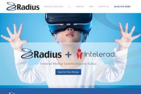 Medical Systems Provider Intelerad Acquires Private Cloud Company Radius