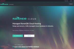 Cloud DBaaS provider RavenDB Launches Managed Cloud Database Infrastructure Solutions