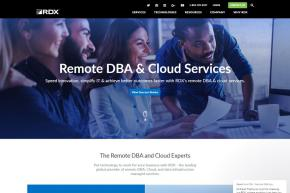 Managed Database and Cloud Services Provider RDX Acquires Cloud Migration Company clckwrk