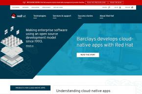 Open Source Solutions Provider Red Hat Acquires Hybrid Cloud Data Management Provider NooBaa