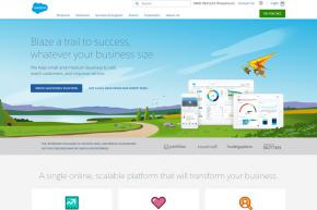 CRM Specialist Salesforce to Acquire Software Developer ClickSoftware