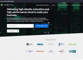 Colocation Provider ScaleMatrix Acquires Edge Data Services Provider Instant Data Centers