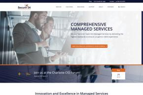 John Bonapace Joins Managed Cloud Services Provider Secure-24