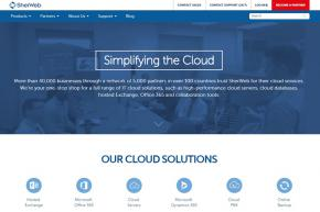 Microsoft Cloud Products and Services Distributor SherWeb Offers UCaaS