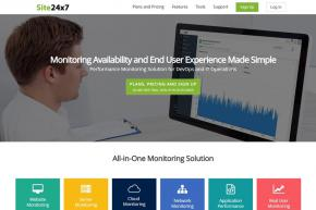 Website Monitoring Service Site24x7 Leverages AI for Microsoft Azure Monitoring