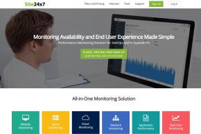 Unified Cloud Monitoring Service Services Provider Site24x7 Launches CloudSpend