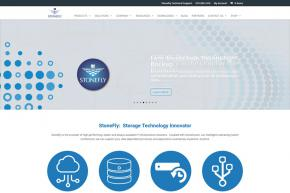 Storage Optimization and Disaster Recovery Protection Provider StoneFly Launches New StoneFusion Version