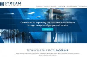 Stream Data Centers Buys Land for New Data Center in Goodyear, Arizona