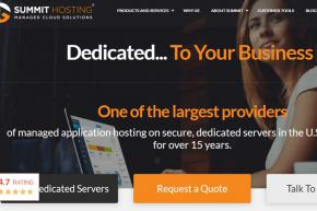 Managed Application Cloud Hosting Provider Summit Hosting Acquires Virtual Desktops Provider iNSYNQ