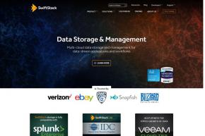 Multi-cloud Data Management Company SwiftStack Announces New Storage Product