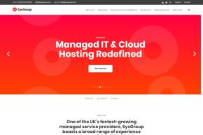 Cloud Host SysGroup Acquires Managed Connectivity Provider HNS