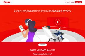 Open App Developers Community Supporter Tappx Launches Free Hosting Tool