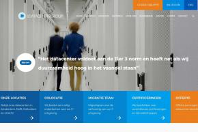Dutch Provider The Datacenter Group Acquires NovoServe's Data Center Infrastructure