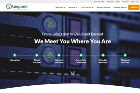 Data Center and Cloud Solutions Provider TierPoint Partners with Compass Datacenters