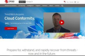 Cloud Security Leader Trend Micro Acquires SaaS-based Cloud Tool Provider Cloud Conformity