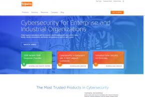 Security and Compliance Solutions Provider Tripwire Joins AWS Public Sector Partner Program