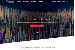 Cybersecurity and Managed Security Services Provider Trustwave and Telecommunications Provider Sure Announce Partnership