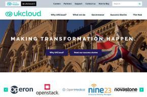 British Cloud Provider UKCloud Announces Launch of CyberScore