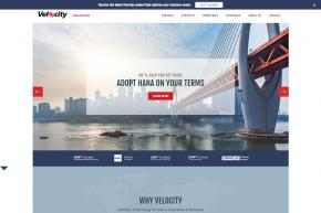 Cloud Application Management Services Provider Velocity to Partner with AWS