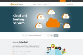 Telecommunications Provider Vivacom Adds Enterprise Cloud and Hosting to Suite of Services