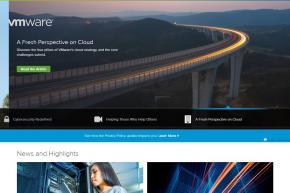 Cloud Services Provider VMware to Acquire Multi-cloud Application Services Provider Avi Networks
