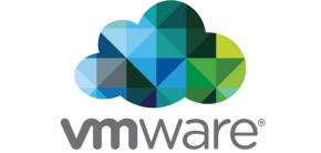 Cloud Giants VMware and Google Form Partnership