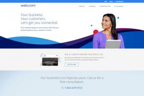 Internet Services and Online Marketing Solutions Provider Web.com Appoints New Executives
