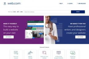 Web Host and Domain Name Provider Web.com to Acquire Australian Host Dreamscape Networks