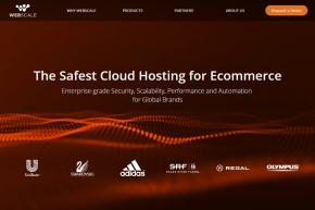 Webscale Networks Announces Launches of Webscale CloudEDGE Security