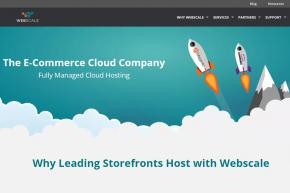 Cloud Ecommerce Company Webscale Receives $14 Million Investment