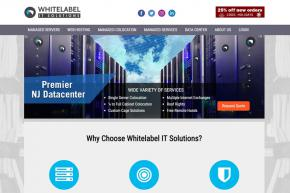 Data Center Services Provider Whitelabel ITSolutions Absorbs Web Host ServeYourSite
