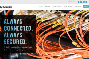 Web Hosting and Data Center Services Specialist Whitelabel ITSolutions Offers Affiliate Partners Marketing Materials and Banners