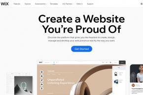 Website Builder Wix Now a Bigger 'Hosting' Company than GoDaddy