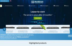 Dutch IaaS Hosting Provider WorldStream Boosts R&D