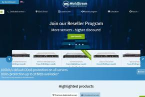Dutch Web Host WorldStream Promotes Six to Company Director Role