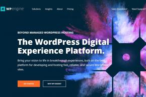 Managed Hosting Specialist WP Engine Announces Launch of 'Cloudflare Stream Video Plugin for WordPress'