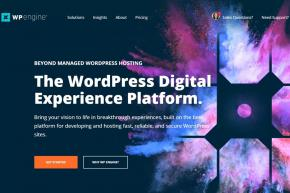 WordPress Specialist WP Engine Achieves Gartner Recognition