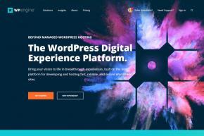 WordPress Host WP Engine To Acquire Fellow WordPress Specialist Flywheel